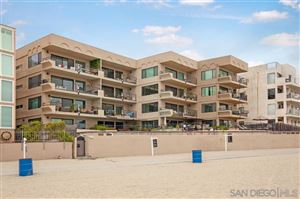 Photo of 1235 Parker Place #2H, San Diego, CA 92109 (MLS # 190045925)