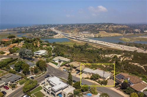 Tiny photo for 638 Canyon Dr, Solana Beach, CA 92075 (MLS # 200046925)