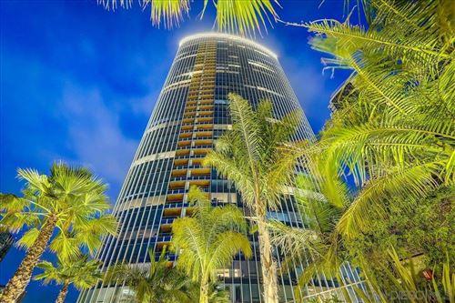 Photo of 888 W E St #504, San Diego, CA 92101 (MLS # 210020925)