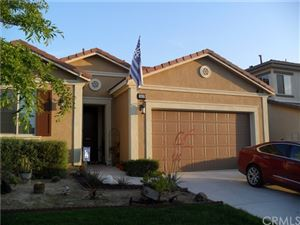 Photo of 36439 Tansy Court, Lake Elsinore, CA 92532 (MLS # 301243925)