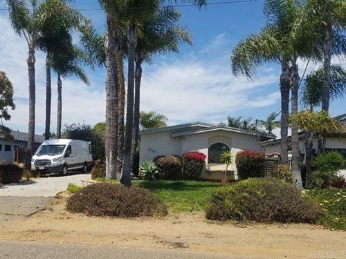 Photo of 1320 Knowles, Carlsbad, CA 92008 (MLS # NDP2104925)