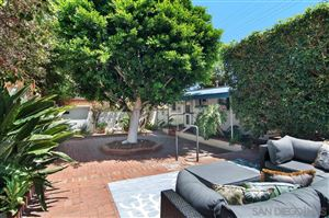 Photo of 353 C Avenue, Coronado, CA 92118 (MLS # 190021926)
