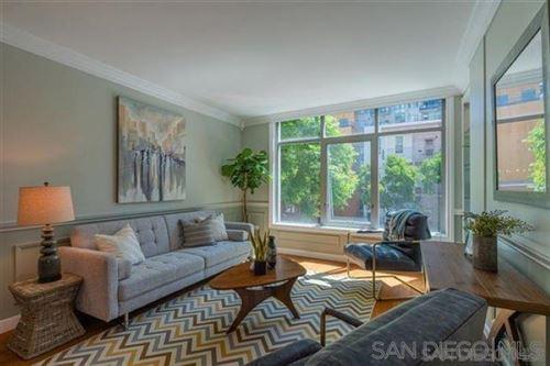 Photo of 425 W Beech #323, San Diego, CA 92101 (MLS # 200051926)
