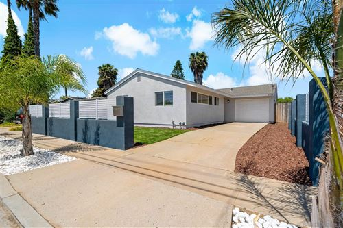 Photo of 5698 Camber Dr., San Diego, CA 92117 (MLS # 210011926)