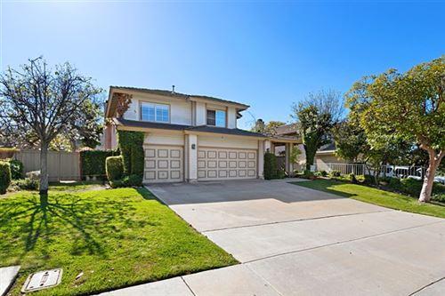 Photo of 8446 Mesa View Road, Santee, CA 92071 (MLS # PTP2101926)