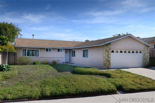 Photo of 1117 Melrose Ave, Chula Vista, CA 91911 (MLS # 190064927)