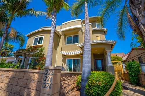 Photo of 1224 Grand Ave, San Diego, CA 92109 (MLS # 200018927)
