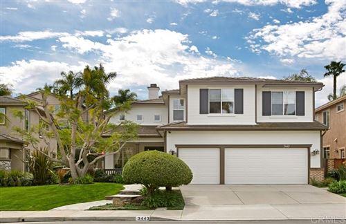 Photo of 3443 Camino Corte, Carlsbad, CA 92009 (MLS # 200021927)