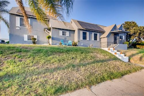 Photo of 4954 Federal Blvd., San Diego, CA 92102 (MLS # 200044927)