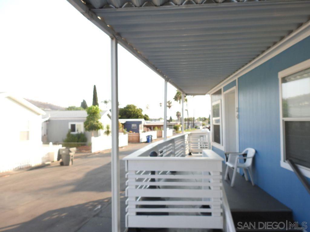 Photo of 10707 Jamacha Blvd #SPC 34, Spring Valley, CA 91978 (MLS # 210023927)