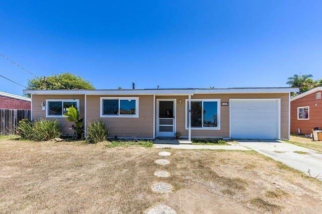 Photo of 1412 Santa Anita Street, Oceanside, CA 92058 (MLS # NDP2108927)