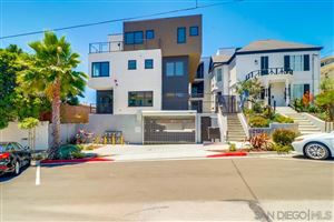 Photo of 2124 Front St Unit 3, San Diego, CA 92101 (MLS # 190057928)