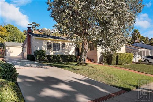 Photo of 5835 Bellevue Ave, La Jolla, CA 92037 (MLS # 200052928)
