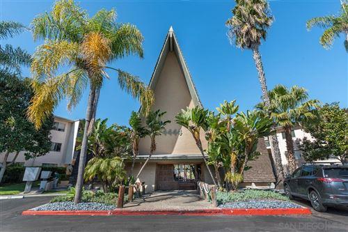 Photo of 4444 W Point Loma Blvd #31, San Diego, CA 92107 (MLS # 210005928)