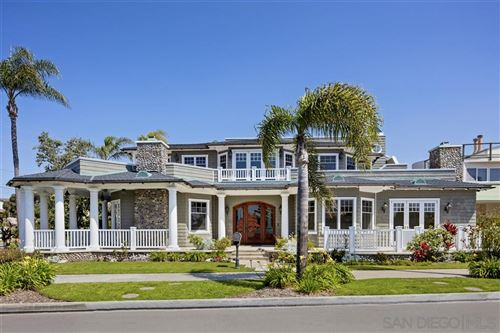 Photo of 1330 Glorietta, Coronado, CA 92118 (MLS # 200001929)