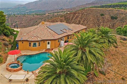 Photo of 17763 S Mesa Dr, Pauma Valley, CA 92061 (MLS # 200043929)