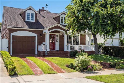 Photo of 819 San Luis Rey Ave, Coronado, CA 92118 (MLS # 210020929)