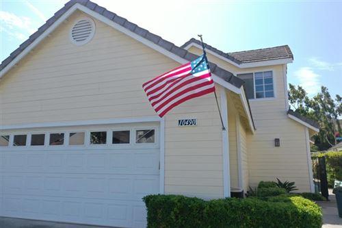 Photo of 10490 Rancho Carmel Drive, Rancho Bernardo (San Diego), CA 92128 (MLS # NDP2108929)