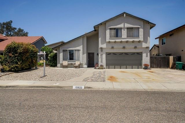 Photo of 10820 Hillcreek Road, Santee, CA 92071 (MLS # PTP2103929)