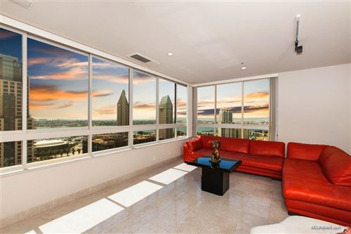 Photo of 700 Front St #1801, San Diego, CA 92101 (MLS # 200042930)