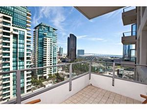 Photo of 550 Front Street #1002, San Diego, CA 92101 (MLS # 190008931)