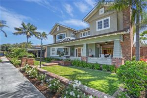 Photo of 211 Ocean Drive, Coronado, CA 92118 (MLS # 190027931)