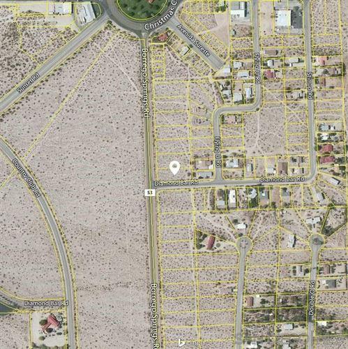 Photo of 38 Borrego Springs Rd, Borrego Springs, CA 92004 (MLS # 190062931)