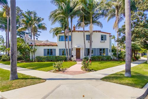 Photo of 1144 Alameda Blvd, Coronado, CA 92118 (MLS # 200045931)