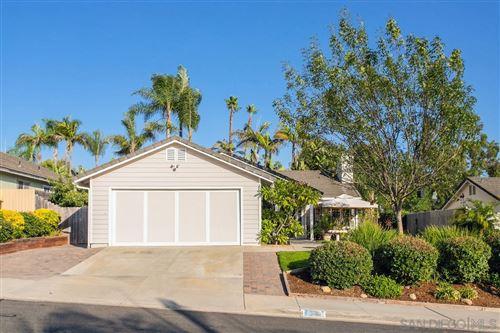 Photo of 825 Orla Street, San Marcos, CA 92069 (MLS # 200046931)