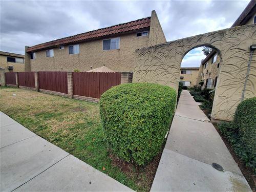 Photo of 1155 Emerald Ave, El Cajon, CA 92020 (MLS # 210001931)