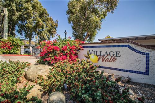 Photo of 3665 Grove St #176, Lemon Grove, CA 91945 (MLS # 210026931)
