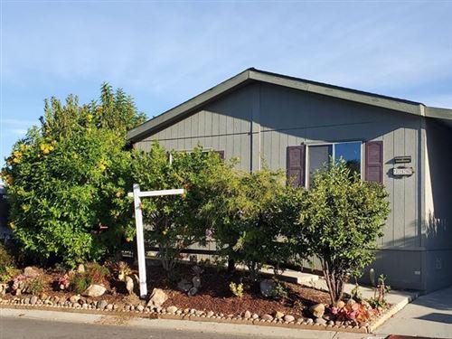 Photo of 1202 Borden #116, Escondido, CA 92026 (MLS # NDP2111931)