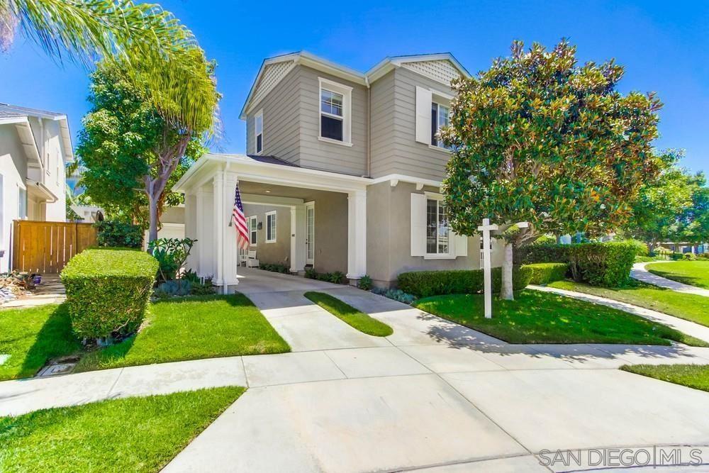 Photo of 6948 Clearwater, Carlsbad, CA 92011 (MLS # 210019931)