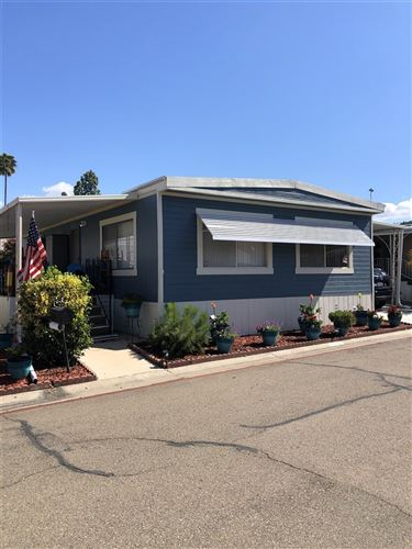 Photo of 8301 E Mission Gorge Rd #306, Santee, CA 92071 (MLS # 200014932)