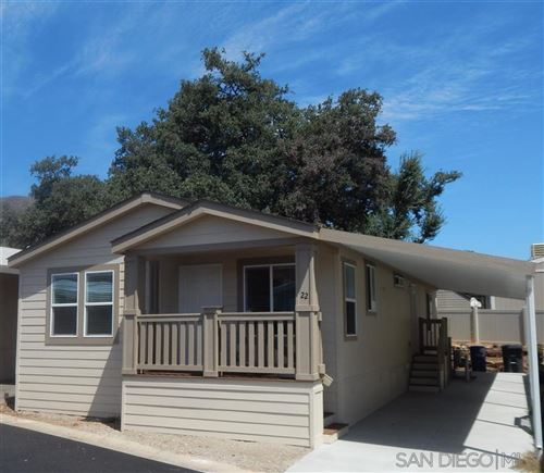 Photo of 3505 Alpine Blvd #22, Alpine, CA 91901 (MLS # 200017932)