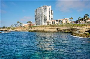 Photo of 939 Coast Blvd. #Unit 8 J, La Jolla, CA 92037 (MLS # 190051933)