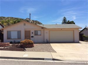 Photo of 10325 Lozita Way, Lakeside, CA 92040 (MLS # 190032934)