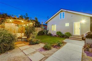 Photo of 3578 42nd St, San Diego, CA 92105 (MLS # 190051934)