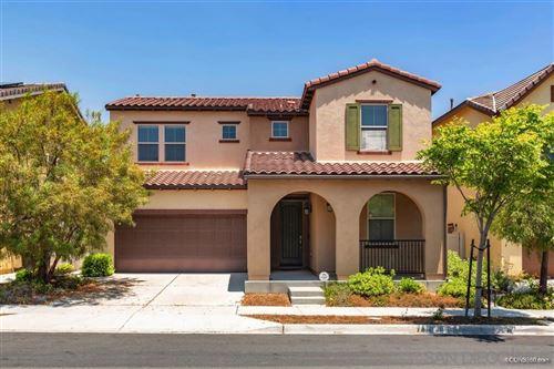 Photo of 6744 Lopez Canyon Way, San Diego, CA 92126 (MLS # 200027934)