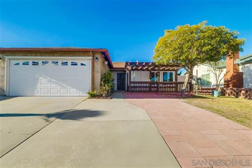 Photo of 8624 Hebrides Drive, San Diego, CA 92126 (MLS # 200052934)