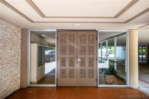 Photo of 2510 Torrey Pines Rd #409, La Jolla, CA 92037 (MLS # 210021934)