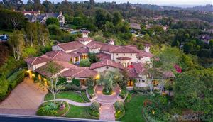 Photo of 18476 Via Candela, Rancho Santa Fe, CA 92091 (MLS # 190044935)