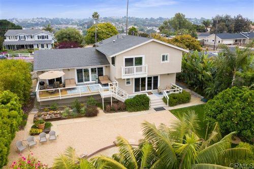 Photo of 173 S Nardo Ave, Solana Beach, CA 92075 (MLS # 200019935)