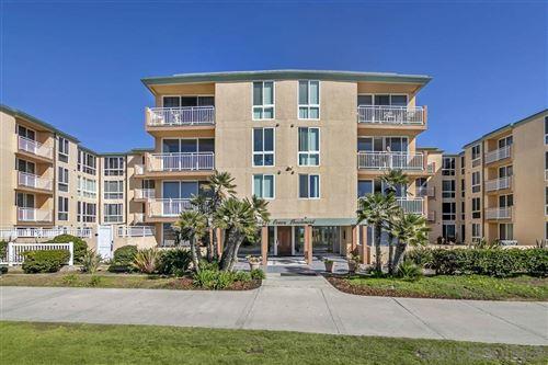 Photo of 4627 Ocean Blvd #410, San Diego, CA 92109 (MLS # 200032935)