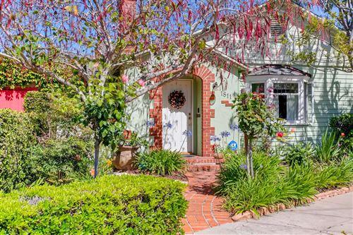Photo of 1811 Sheridan Ave, San Diego, CA 92103 (MLS # 200045935)