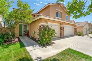 Photo of 5485 Withers Avenue, Fontana, CA 92336 (MLS # 301119935)