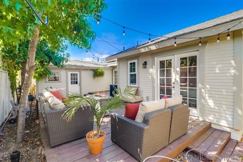 Tiny photo for 4421 37th St, San Diego, CA 92116 (MLS # 200041936)