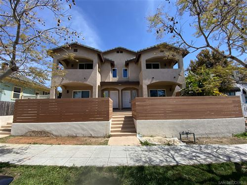 Photo of 4283 Cleveland Drive, San Diego, CA 92103 (MLS # 210024936)