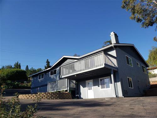 Photo of 8732 Glenira Ave, La Mesa, CA 91941 (MLS # 210026936)