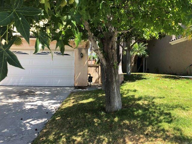 Photo of 1549 Sapphire Lane, Vista, CA 92081 (MLS # NDP2108936)
